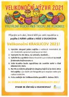 Velikonoční výzva 2021 1